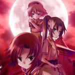 Tsuisou no Despair (Kizuna ED1)