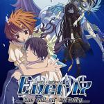 The Azure ~Ao no Kioku~ (PSP ED)