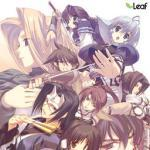 Kimi Dake no Tabiji (PS2/PSP OP)