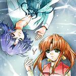 Sen Oku no Hoshizuku Furasu Yoru no Sora (PSP OP)