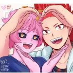 Kirimina (Kirishima x Mina)