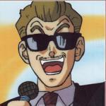 Tenkaichi Budokai Announcer
