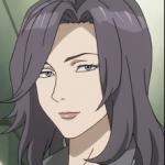 """Ryouko """"Reiko Tamura"""" Tamiya"""