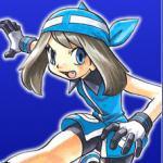 Sapphire Odamaki