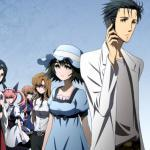 Steins;Gate is the best thing ever