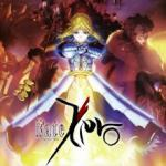 Fate/Zero IS THE BEST ANIME EVER XD