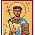 St. Lawrence of Rome