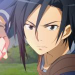 Kirito SAO Avatar