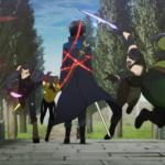 Kirito the Invincible