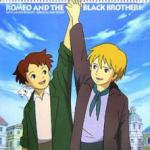 Romeo and the Black Brothers