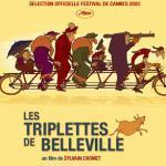 Triplets of Belville