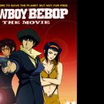 Cowboy Bebop: Knocking on Heaven's Door