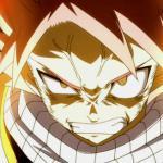 Natsu Dragneel - Fire Dragon Slayer Magic