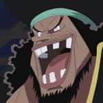 Blackbeard - Darkness