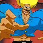 Bobobo-bo Bo-bobo - Super Fist of the Nose Hair