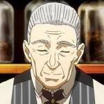 Yoshimura - His Kagune