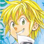 Meliodas - Full Counter