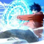 Gray Fullbuster - Ice Make