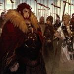 Rider - Ionian Hetairoi