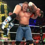 John Cena - Attitude Adjustment