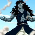 Gajeel Redfox - Iron Dragon Slayer Magic