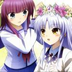 Angel Beats! Reboot
