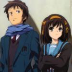 The Melancholy of Haruhi Suzumiya Season 3
