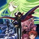 Code Geass Continuation