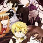 Pandora Hearts Season 2