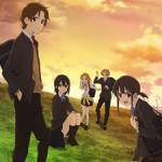 Kokoro Connect Season 2