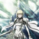 Claymore Season 2