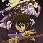 Kekkaishi Season 2