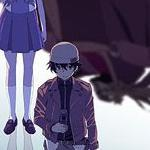 The Future Diary Season 2
