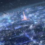 Tokyo is the Center of the Universe
