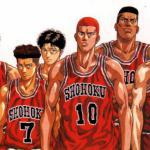 Shohoku - Slam Dunk
