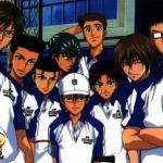 Seishun - Prince of Tennis