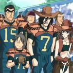 Seibu Wild Gunmen - Eyeshield 21