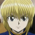 Kurapika - Judgement Chain