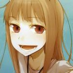 Light Novel Holo
