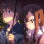 Kanda Sorata & Nanami Aoyama