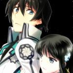 Shiba Tatsuya & Shiba Miyuki