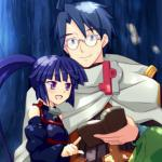 Shiroe & Akatsuki