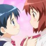 Komichi Aya & Inokuma Youko