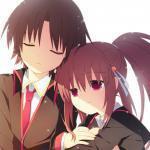 Rin Natsume & Riki Naoe