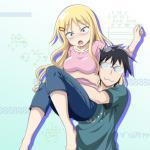 Kaoru & Hajime