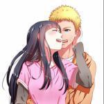 Naruto Uzumaki & Hinata Hyuuga