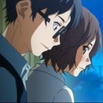 Kousei Arima & Tsubaki Sawabe