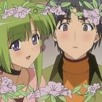 Asa Shigure & Rin Tsuchimi