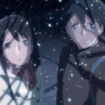 Takaki Toono & Akari Shinohara