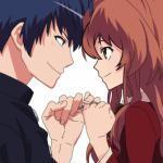 Ryuuji Takasu & Taiga Aisaka